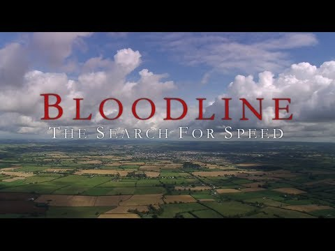 Bloodline_  The Search for Speed