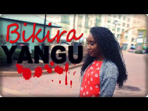 BIKIRA YANGU MOVIE by Emmanuel F. Kway