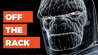 Death and Returns from Marvel and DC This Week! - Off the Rack