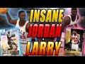 Download Video Download NBA 2K19 MYTEAM PINK DIAMOND LARRY JOHNSON & DIAMOND MICHAEL JORDAN GAMEPLAY! 3GP MP4 FLV