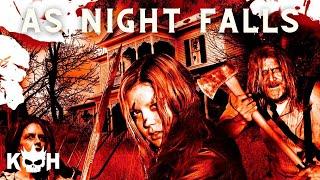 As Night Falls | Full Horror Movie