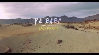 Zack Knight - Ya Baba (Teaser) Prod. By Rami Beatz & Dot Da Genius