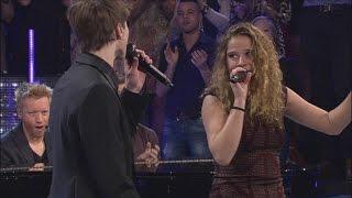 Sing that song - Laura en Jasper zingen Fascination