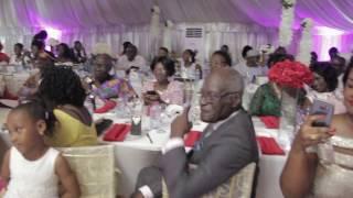 Joseph Hanson #EverYourMC - Teaching Formations at a Wedding 2/2