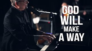 Don Moen - God Will Make A Way   Live Worship Sessions