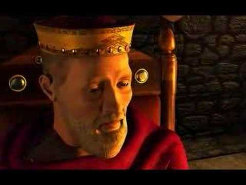 Age of Empires 2 Intro Uncut Version