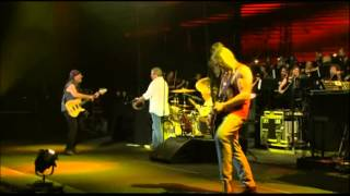 """Deep Purple - """"Smoke On The Water"""" LIVE HD - Arena di Verona"""