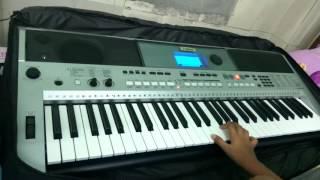 Cute vol 1song on piano by Tathagat Sant