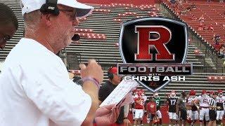 RVision: R Football Show Episode 3 Jerry Kill Spotlight