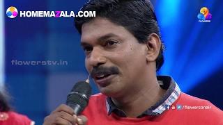 Santhosh Pandit on Smart Show - Uncut version