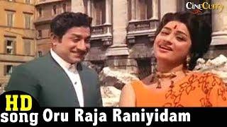 Oru Raja Raniyidam - Sivantha Mann