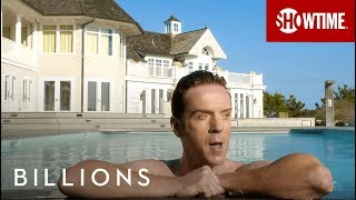 Billions (2016) | Official Trailer | Paul Giamatti & Damian Lewis SHOWTIME Series