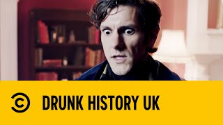 Lord Byron   Drunk History