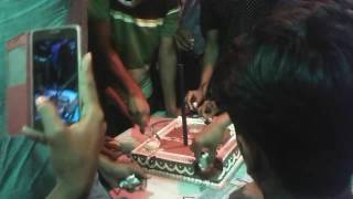 Arafat Zaman Birthday-2k17