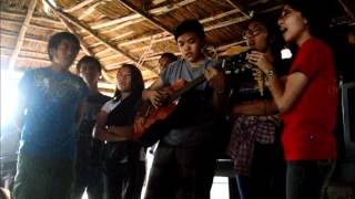 Anak Ng Bayan (tribute to the Hacienda Luisita farmers)