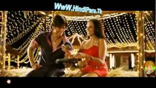 Dil Bole Hadippa *Rani Mukerji And Shahid Kapoor* Escena 2