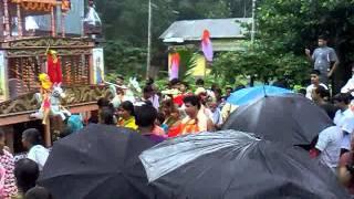 rathjatra-Tufanganj part 1