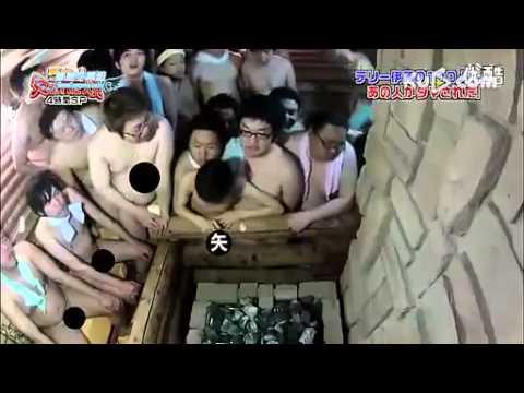 Funny Japanese Crowd Prank