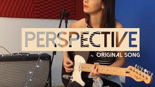 Juliana Vieira -  Perspective (Original Song)