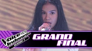 "Vanessa ""Snow On The Sahara"" 