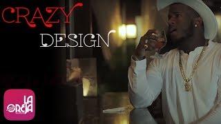 Crazy Design - Real Love [Lyric Video]