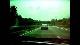94 Tercel (Tha Reaper) vs Firebird V8