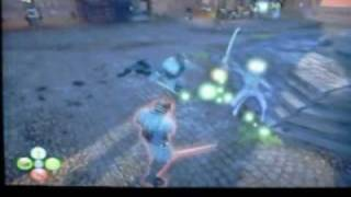 Fable II: Reversals (Counter Attacks)
