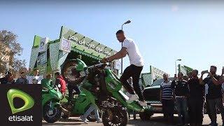 مولد أقوى كارت في سوق السيارات في مدينة نصر