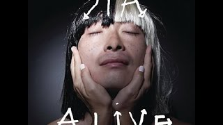 Sia - Alive (Lyrics) + Download the song for FREE!