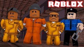 DON'T GET ARRESTED CHALLENGE! (Roblox Jailbreak)