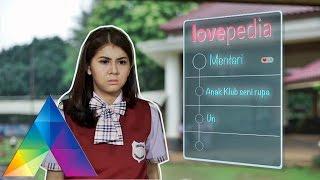 LOVEPEDIA - 31 Hari Jatuh Cinta (16/04/16) Part 1/5