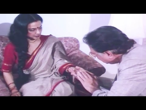 Xxx Mp4 'Theendum Inbam' Rekha Om Puri Latest Tamil Movie Film Part 2 3gp Sex