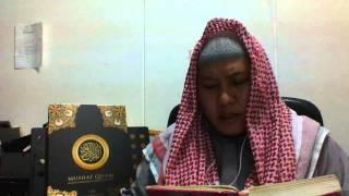 Al Qurán   Surah Al Baqarah   Ayat 177 186