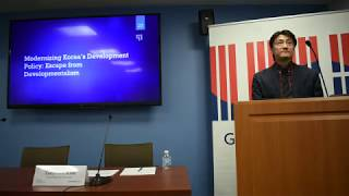 Taekyoon Kim GWIKS Lecture Series Part 2