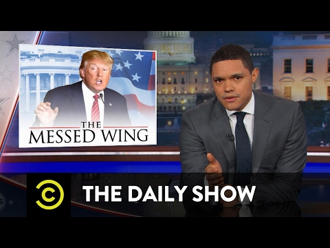 The Disastrous Rollout of Trump s Immigration Ban The Daily Show