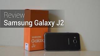 Análise: Samsung Galaxy J2 | Review do Tudocelular.com
