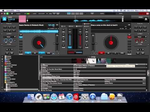 Mobile DJ Quick(ish) Tip - Reducing CPU Usage In Virtual DJ 8