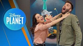 ¡Soy Luna, Alex & Co. y los Baronistas!   Disney Planet News #15