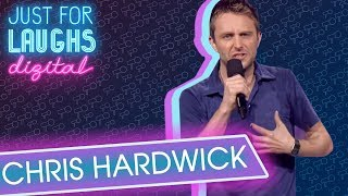 Chris Hardwick Stand Up - 2011