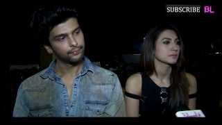 Exclusive Chat with Gauahar Khan &  Kushal Tandon