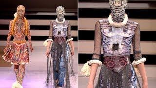 BFGU Gradute Fashion Show 2012