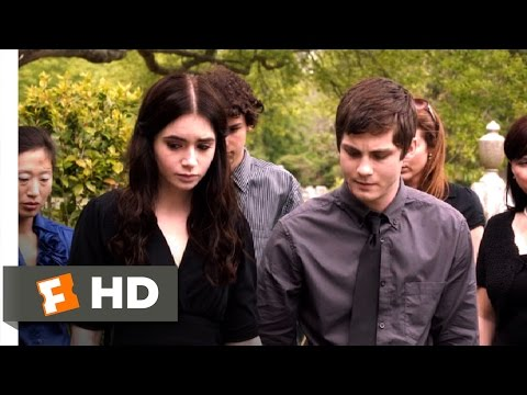 Stuck in Love (11/12) Movie CLIP - My Mom is Dead (2012) HD