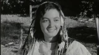Ελληνική Ταινία. Η Δίψα.  1957