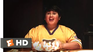 Hunt for the Wilderpeople (2016) - Ricky's Birthday Scene (1/10) | Movieclips