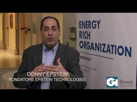 Energy-Rich Organization Gi Group