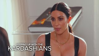 KUWTK   Kim Kardashian West: Caitlyn Is