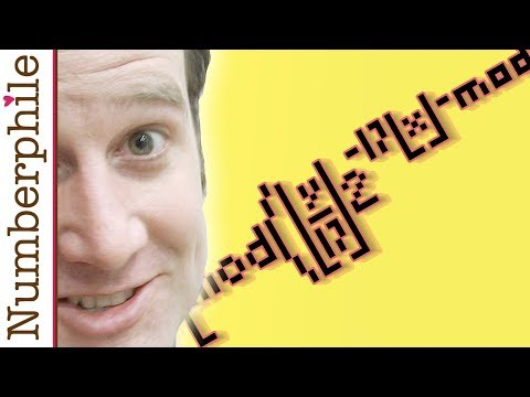 The Everything Formula Numberphile