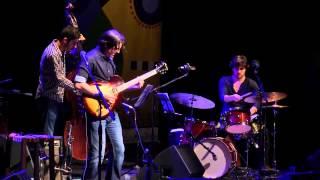 Mike Moreno Quartet - Part 1