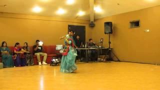 Poila Baishakh  Cultural Programe MVI_2248