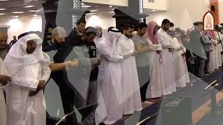 بأداء عجيب من سورة آل عمران ؛؛ الشيخ يوسف الصقير